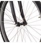 """FISCHER FAHRRAEDER E-Bike »City«, Quarzgrau 26 """", 7-gang, 8.7ah-Thumbnail"""