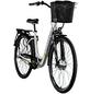 """ZÜNDAPP E-Bike City »Z510«, 28"""", 3-Gang, 10.4 Ah-Thumbnail"""