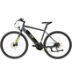 "LLOBE E-Bike »Cross Urban, 28 Zoll«, 28 "", 8-Gang, 10.4Ah-Thumbnail"
