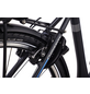 "CHRISSON E-Bike Damen »E-ROUNDER«, 29 "", 9-Gang, 8.3 Ah-Thumbnail"