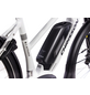 "CHRISSON E-Bike »E-Actourus«, 28"", 10-Gang, 11 Ah, Trapez-Thumbnail"