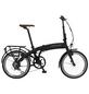 "FISCHER FAHRRAEDER E-Bike »e-Faltrad 20«, 20 "", 7-Gang, 8.7 Ah-Thumbnail"