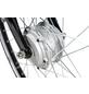 "CHRISSON E-Bike »E-Gent«, 28"", 7-Gang, 13 Ah, Diamant-Thumbnail"