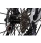 """CHRISSON E-Bike »E-Mounter 1.0«, 27,5"""", 9-Gang, 11 Ah, Diamant-Thumbnail"""