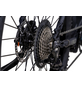 """CHRISSON E-Bike »E-Mounter 3.0«, 27,5"""", 11-Gang, 13.4 Ah, Diamant-Thumbnail"""