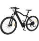 "ALLEGRO E-Bike »E-MTB Invisible Dialm«, 27,5 "", 30-Gang, 10.4 Ah-Thumbnail"