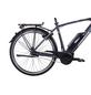 "CHRISSON E-Bike »E-Rounder«, 28"", 7-Gang, 11 Ah, Diamant-Thumbnail"