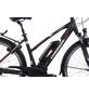 """CHRISSON E-Bike »E-Rounder«, 28"""", 7-Gang, 11 Ah, Trapez-Thumbnail"""