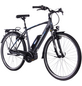 "CHRISSON E-Bike »E-Rounder«, 28 "", 7-Gang, 8.2 Ah-Thumbnail"