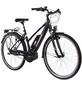 """CHRISSON E-Bike »E-Rounder«, 28 """", 7-Gang, 8.2 Ah-Thumbnail"""