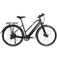 "HAWK E-Bike »E-Urban«, 28 "", 10-Gang, 13 Ah-Thumbnail"