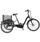 """PROPHETE E-Bike »eCargo«, 26 """", 3-Gang, 13.7 Ah-Thumbnail"""