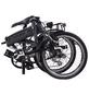 """CHRISSON E-Bike »EF1«, 20 """", 8-Gang, 8.7 Ah-Thumbnail"""