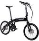 """CHRISSON E-Bike »EF3«, 16"""", 9-Gang, 8.7 Ah-Thumbnail"""
