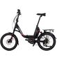 """CHRISSON E-Bike »EFB«, 20"""", 9-Gang, 11 Ah-Thumbnail"""