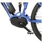 """FISCHER FAHRRAEDER E-Bike »EM 1862.1«, 27,5 """", 10-Gang, 11.6 Ah-Thumbnail"""