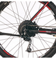 """FISCHER FAHRRAEDER E-Bike »EM«, 27,5 """", 24-Gang, 8.8Ah-Thumbnail"""
