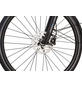 "PROPHETE E-Bike »Entdecker 20.ETT.30«, 28"", 10-Gang, 16 Ah, Trapez-Thumbnail"
