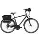 "PROPHETE E-Bike »Entdecker e900«, Anthrazit 28 "", 24-gang, 10.4ah-Thumbnail"