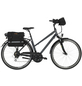 "PROPHETE E-Bike »Entdecker e900«, Anthrazit 28 "", 24-gang, 10.4ah-Thumbnail"