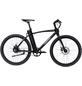 "CHRISSON E-Bike »eOctant«, 28"", 1-Gang, 10.2 Ah, Diamant-Thumbnail"