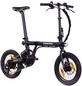 "CHRISSON E-Bike »Ertos 16«, 16"", 7-Gang, 7 Ah-Thumbnail"