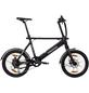 "CHRISSON E-Bike »Ertos 20«, 20"", 8-Gang, 10 Ah-Thumbnail"