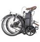 "bike2care E-Bike »F2-Nexus-7/Premium«, 20"", 7-Gang, 19.2 Ah-Thumbnail"