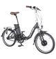 "bike2care E-Bike »F2-Nexus-7 Standard«, 20 "", 7-Gang, 19.2 Ah-Thumbnail"