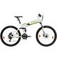 "LLOBE E-Bike »FML-810«, 26 "", 9-Gang, 10.4 Ah-Thumbnail"