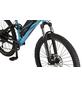 """PROPHETE E-Bike »Graveler 20.EMM.10«, 27,5"""", 9-Gang, 10.4 Ah-Thumbnail"""