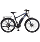 "PROPHETE E-Bike »Graveler e7series EQ 20.ETS.10«, 27,5"", 10-Gang, 14 Ah-Thumbnail"