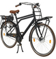 "LLOBE E-Bike Hollandrad Schwarz 28 "", 3-gang, 10.4ah-Thumbnail"