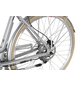 "ALLEGRO E-Bike »Invisible City light«, 28 "", 7-Gang, 10.2 Ah-Thumbnail"