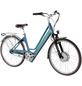 "ALLEGRO E-Bike »Invisible City Plus«, 26"", 7-Gang, 10.4 Ah-Thumbnail"
