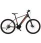 "FISCHER FAHRRAEDER E-Bike »Montis 4.0i«, 27,5 "", 9-Gang, 8708 Ah-Thumbnail"