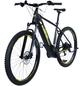 "FISCHER FAHRRAEDER E-Bike »MONTIS 5.0i«, 27,5 "", 10-Gang, 11.6 Ah-Thumbnail"