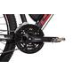 "CHRISSON E-Bike Mountainbike, 27,5 "", 27-Gang, 10.4 Ah-Thumbnail"
