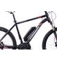 "CHRISSON E-Bike Mountainbike »E-Mounter 2.0«, 27,5 "", 10-Gang, 11.1 Ah-Thumbnail"