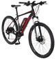 "FISCHER FAHRRAEDER E-Bike Mountainbike »EM 1726.1«, 27,5"", 24-Gang, 11.6 Ah, Diamant-Thumbnail"