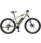 "PROPHETE E-Bike Mountainbike »Graveler 21.ESM.10«, 27,5"", 8-Gang, 10.4 Ah-Thumbnail"