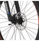 "FISCHER FAHRRAEDER E-Bike Mountainbike »MONTIS 4.0i«, 27,5"", 9-Gang, 10.5 Ah, Diamant-Thumbnail"