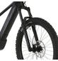"FISCHER FAHRRAEDER E-Bike Mountainbike »MONTIS 6.0i Fully«, 27,5"", 12-Gang, 14 Ah, Diamant-Thumbnail"