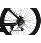 "MAXTRON E-Bike Mountainbike »MT-15X«, 27,5"", 9-Gang, 14 Ah-Thumbnail"