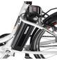 "TELEFUNKEN E-Bike »RC736 Multitalent«, Weiß 28 "", 7-gang, 10.4ah-Thumbnail"