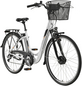 "TELEFUNKEN E-Bike »RC820 Multitalent«, 28"", 7-Gang, 10.4 Ah-Thumbnail"