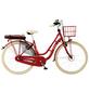 "FISCHER FAHRRAEDER E-Bike »RETRO 2.0«, 28"", 3-Gang, 8.8 Ah-Thumbnail"
