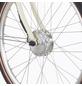 "FISCHER FAHRRAEDER E-Bike »Retro«, Elfenbeinfarben 28 "", 3-gang, 8.8ah-Thumbnail"