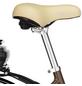 "FISCHER FAHRRAEDER E-Bike »Retro«, Nussbraun elfenbeinfarben 28 "", 3-gang, 8.8ah-Thumbnail"