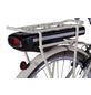 "LLOBE E-Bike »Rosendaal 2«, 28"", 3-Gang, 10.4 Ah-Thumbnail"